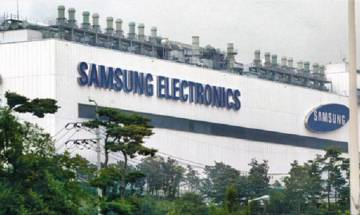 Samsung unveils two new tablets,releases smartphone teaser