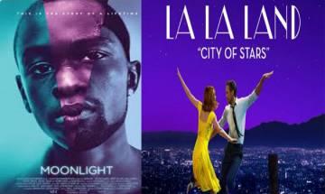 Oscars 2017: Biggest goof up by presenters, not 'La La Land', 'Moonlight' wins Oscar for Best Film