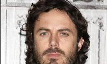 Academy Awards 2017: Casey Affleck wins best actor at Oscars for 'Manchester by the Sea'