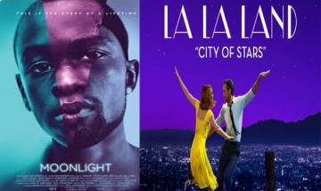 Academy Awards 2017: Oscars auditors apologise after Best Picture award goof up between Moonlight and La La Land