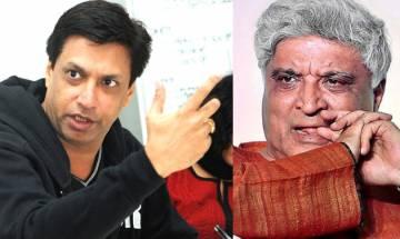 Gurmehar Kaur row: Javed Akhtar calls Sehwag 'hardly literate player', draws flak from Madhur Bhandarkar