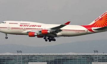 Cochin-bound Air India flight makes emergency landing at Indira Gandhi International airport