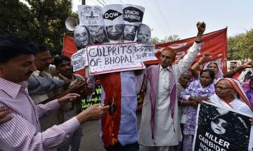 Bhopal gas tragedy: Court proceedings stayed against then collector, SP who helped Union Carbide chief Warren Anderson flee country