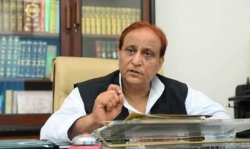 Allahabad HC issues bailable warrant against UP minister Azam Khan