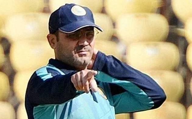 Former Team India batsman Virender Sehwag (File photo)