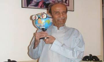 Popular Gujarati writer Taarak Mehta passes away at 87