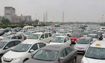 Auto companies report strong sales growth irrespective of demonetisation