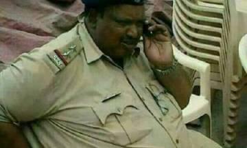 Fat-shamed by Shobha De, MP cop Daulatram Jogawat undergoes surgery in Mumbai