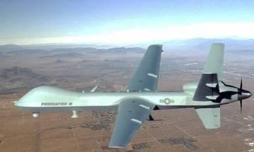 First US drone strike under Trump administration kills 2 Afghan Taliban leaders in Pakistan