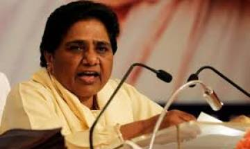 UP polls: Mayawati promises reservations to Muslims, upper castes