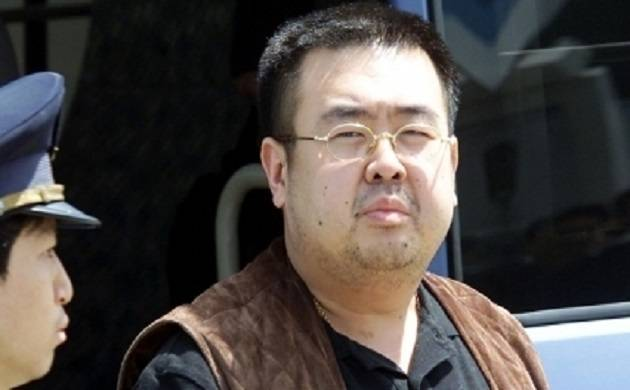 North Korea says Kim Jon Nam likely died of heart attack