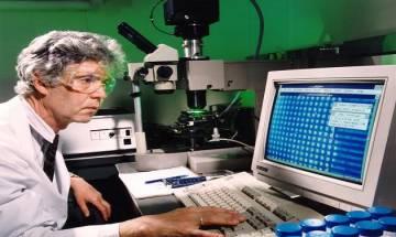 Made of DNA molecules, 'magic computer' can replicate itself