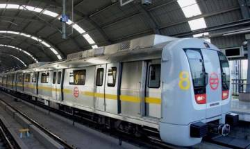Delhi metro strikes a place in Limca book of records