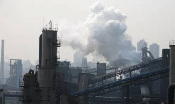 Polluted air may have impact on effectiveness of antibiotics: Study