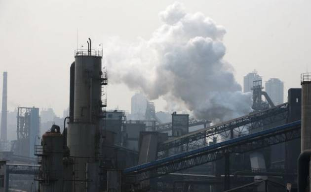 Polluted air may have impact on effectiveness of antibiotics, study
