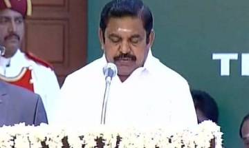 CM Palanisamy urges HRD ministry to exempt Tamil Nadu from NEET