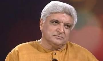 Gurmehar row: Javed Akhtar takes back his 'harsh' words on Virender Sehwag