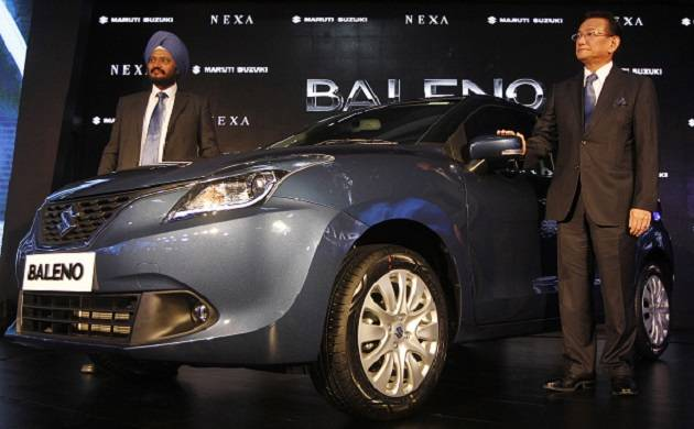 Maruti Suzuki enters into 'high-performance' hatchback