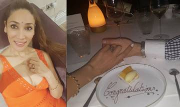 Gaia Mother Sofia Hayat gets 'happily ENGAGED', gets candid about her fiance! (see pics)