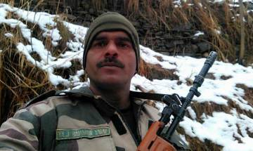 BSF Jawan Tej Bahadur Yadav releases another video seeking protection from persecution