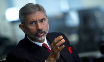 American justice system at work, being prosecuted as hate crime: Jaishankar on Kansas shooting