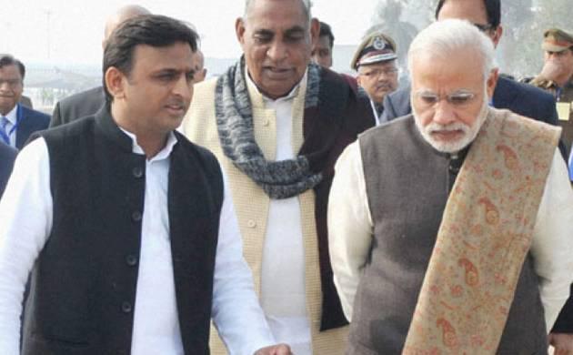 Akhilesh Yadav challenges PM Modi to list out his work sheet