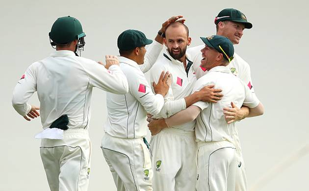 Nathan Lyon (Getty images)