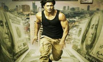 Vidyut Jammwal-starrer 'Commando 2' collects Rs 5.14 crore at box office