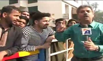 Viral | Chand Nawab 2.0: This Pakistani journalist's 'dancing reporting' is new laughter sensation on internet