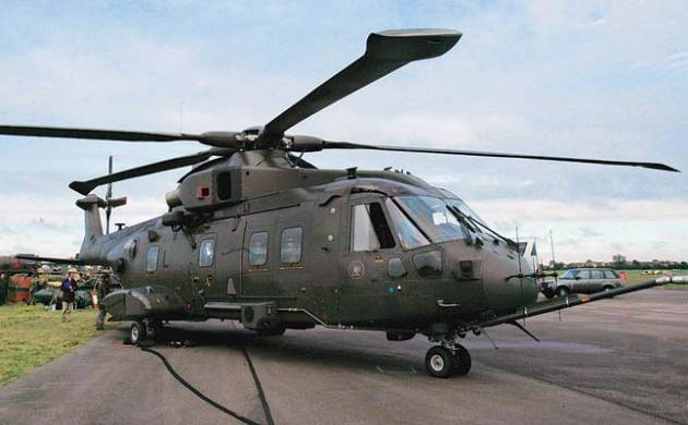 AgustaWestland scam: Associates of suspected middleman get bail (File Photo)