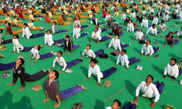 Practising Yoga twice a week may help reduce depression: study