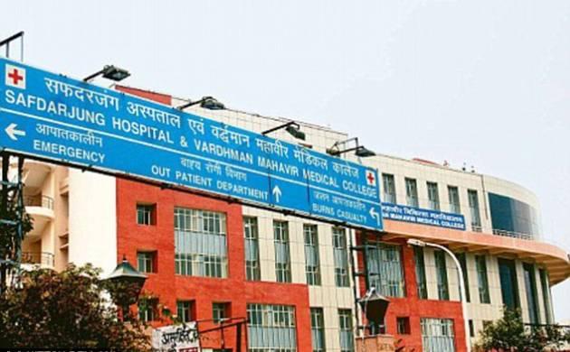 Safdarjung Hospital enters platinum jubilee year, massive infra upgrade on cards