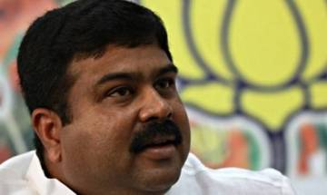 Attack on Indians in US is very sensitive issue, says MoS for Petroleum and Natural Gas Dharmendra Pradhan