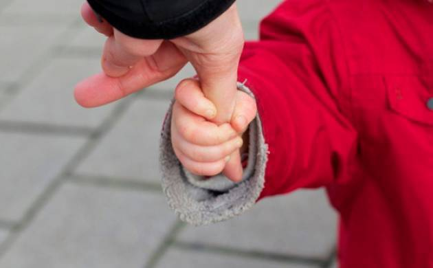 Parents take note! Hand sanitisers dangerous for kids (File Photo)
