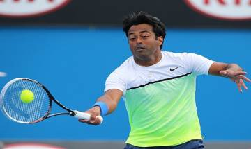 Leander Paes' Davis Cup future hangs in balance with AITA's team selection for Uzbekistan tie on Monday