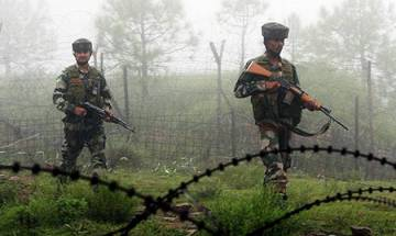 Govt approves promotions for over 9,600 border guards