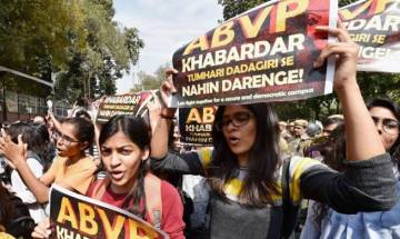 Delhi Court directs Police to file action taken report in Ramjas College row