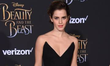 Emma Watson 'Stunned' about Vanity Fair photoshoot controversy