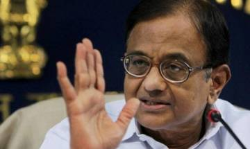 Kejriwal should first turn Delhi into what it was 20 years ago, says Chidambaram