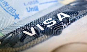H1B visa row: India conveys concerns to US administration