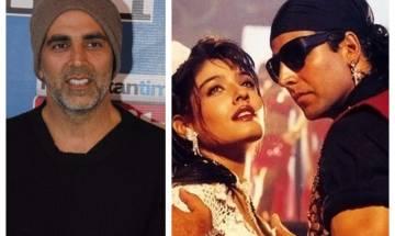 Akshay Kumar on new 'Machine' song: 'Tu Cheez Badi Hai Mast Mast', Khiladi films shaped my career