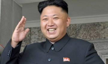 North Korea missiles 'drill for strike on US bases in Japan': KCNA