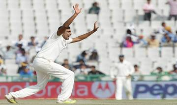 R Ashwin goes past Bishen Singh Bedi's 266 Test wickets, becomes fifth highest Test wicket-taker for India
