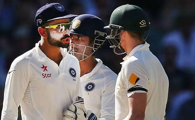 BCCI backs Virat Kohli, asks ICC to take note of Smith's brain fade