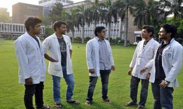 Government voices concern for slow progress in constituting medical colleges in country