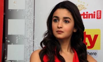 Alia Bhatt says feminism calls for gender quality rather than male bashing