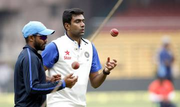 R Ashwin, Ravindra Jadeja first spin twins to jointly top Test rankings