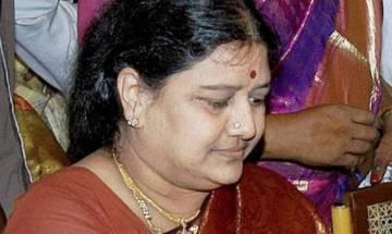 VK Sasikala succeeds J Jayalalithaa as chief of AIADMK Parliamentary board