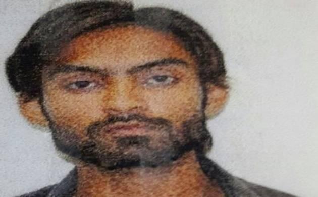 ISIS terrorist Saifullah (File photo)
