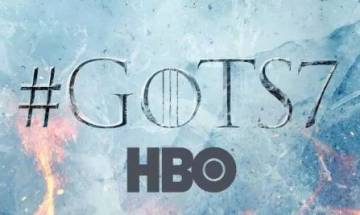 'Game of Thrones' season 7: Ice melts, premiere set for July 16